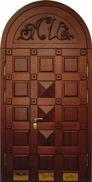 эксклюзивная дверь входная металлическая